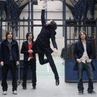 Phoenix - Wolfgang Amadeus Phoenix (2009)/indie rock/indie pop/electronic