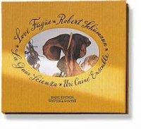 "Uri Caine ""Love Fugue"" (2000) jazz, classical, postmodern"