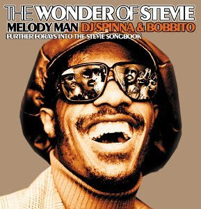 Resultado de imagen para DJ Spinna & Bobbito - The Wonder Of Stevie