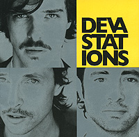 "Devastations - ""Yes,U"" (2007)  slow,indie,alternative"