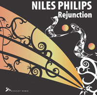 Niles Philips - Rejunction -2009 Electronic, Funk, Breakbeat, Freestyle, Downtempo, Soul