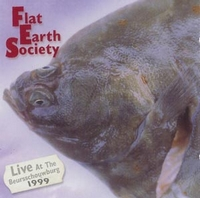 Flat Earth Society - Live at the Beursschouwburg (1999) / big band, contemporary jazz, minimal-avantgard