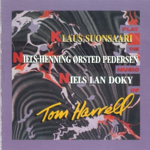 Niels-Henning Ørsted Pedersen - Discography (1973-2005) Lossless / Jazz