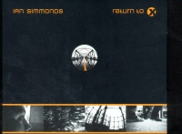 Ian Simmonds - Return To X (2001) / downtempo, acid jazz, future jazz