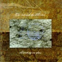 The 3rd and the Mortal - Painting on Glass (1996) / progressive doom metal, deep ambient