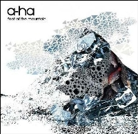 A-Ha - Foot Of The Mountain (2009)electronic, pop