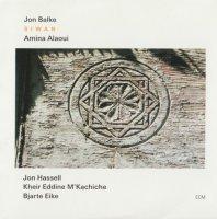 Jon Balke, Amina Alaoui - Siwan (2009) /Jazz / Avantgarde/ arabian & andalusian vocal