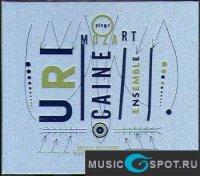 Uri Caine Ensemble - Plays Mozart (2007) jazz, classical, postmodern