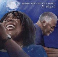 Randy Crawford & Joe Sample - No Regrets (2008) jazz, vokal jazz