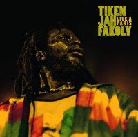 Tiken Jah Fakoly - Live a Paris (2008)/ African Reggae