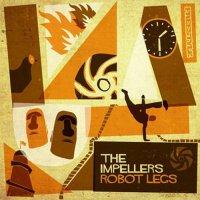 The Impellers - Robot Legs (2009) / deep funk, super-heavy soul, afro breaks