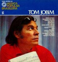 VA - Antonio Carlos Jobim - Nova Historia da Musica Popular Brasileira (1977) jazz, bosa nova