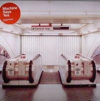 FC Kahuna - Machine says yes (2002) Electronic/ Acid house/