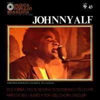 Johnny Alf - Historia da Musica Popular Brasileira (1972)