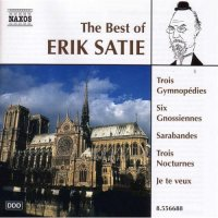 The Best of Satie (2000) / neo-classic, classic, lounge classics