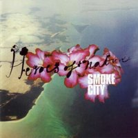 Smoke City -  Heroes Of Nature (2001) / trip-hop, downtempo