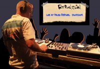 Fatboy Slim – Live @ Paleo Festival, Switzerland (24/07/2009)