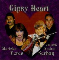 Mariska Veres & Ensemble Andrei Serban - Gypsy Heart (2003)/ gypsy