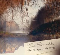 Ian Simmonds - The Burgenland Dubs (2009) / downtempo, dub, future jazz