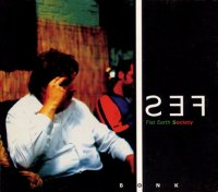 Flat Earth Society - Bonk (2000) / big band, avantgarde, contemporary jazz