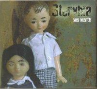 Stervhia - Non Munter (2007) trip-hop, downtempo, electronic
