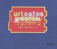 Uri Caine - The Goldberg Variations (2000) jazz, classical, postmodern