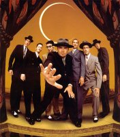 Big Bad Voodoo Daddy - How Big Can You Get? (2009)  Jazz / Swing / Neo-Swing