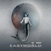 Zhong Chi - Easy World (2007) Trip Hop, Electronica, Indie