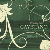 Cayetano - The Big Fall (2009) / Downtempo, Lo-Fi, Dub, Funk, Nu Jazz