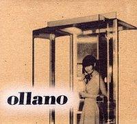 Ollano - Ollano (1998) / downtempo, jazz, trip-hop, lo-fi