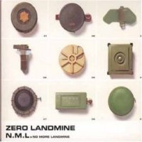 N.M.L.(No More Landmine) - Zero Landmine (Ryuichi Sakamoto/David Sylvian/others) (2001) | experimental / synth-pop