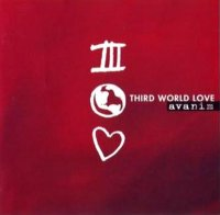 Third World Love - Avanim (2004) / latin jazz, fusion, ethnic