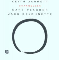 Keith Jarrett - Changeless (1987) / jazz, free jazz, live improvisation