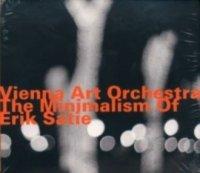 Vienna Art Orchestra - The Minimalism of Erik Satie (1990)/ big band, modern creative