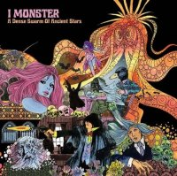 "I Monster ""A Dense Swarm Of Ancient Stars"" (2009)/pop/electronic/indie"