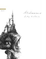 Andrey Kiritchenko - Misterrious (2008) / minimal , IDM, Ambient