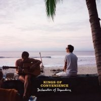 "Kings Of Convenience ""Declaration of Dependence"" (Promo)  (2009) acoustic pop"