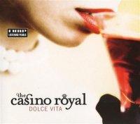 The Casino Royal - Dolce Vita (2009) Downtempo, Lounge, Lo-Fi, Future Jazz, Easy Listening