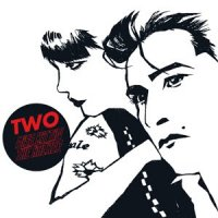 "Miss Kittin & The Hacker ""Two"" (2009)/electronic /new wawe /techno disco /electroclash"