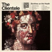 "The Clientele ""Bonfires on the Heath"" (promo) (2009) / dream pop"