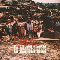 "Edward Sharpe & The Magnetic Zeros  ""From Below"", 2009/indie/pop/psychedelic pop"