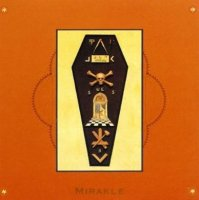 Derek Bailey - Mirakle (2000) / avant-garde, free jazz, improvisation