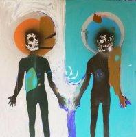 Massive Attack - Splitting The Atom [EP] (2009)