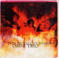 Omni Trio - Even Angels Cast Shadows 2001 / drum'n'bass