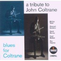Blues for Coltrane: A Tribute to John Coltrane (1987) / jazz