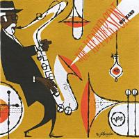 Joe Henderson - Big Band (1996) / jazz