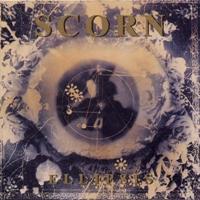 Scorn - Ellipsis (1995) industrial, illbient, trip-hop, IDM, d'n'b