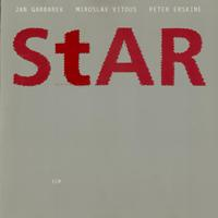 Garbarek, Vitous, Erskine - Star (1991) / contemporary jazz, ECM