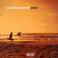 Dj Cam Quartet - Stay (2009) / jazz hop, lounge