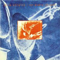 Dire Straits - On Every Street  (1991) Blues, Rock, Folk, Country